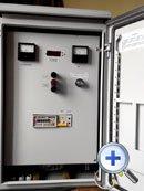 Перетворювач електричний катодного захисту