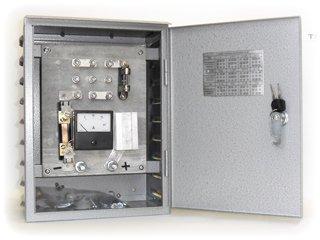 Блок защиты от коррозии БЗК-10/20-ЗУ